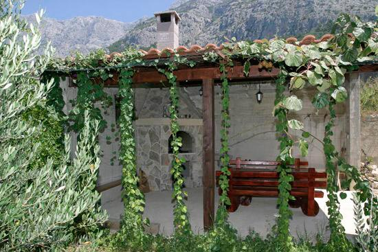 Croatia Holiday House with Pool - Makarska - Villa ART