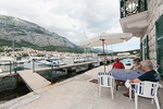 Luxury private apartments in Makarska - Croatia