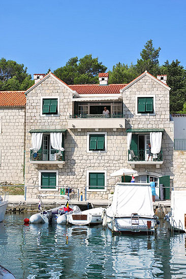 ALuxury apartments Makarska riviera - Croatia