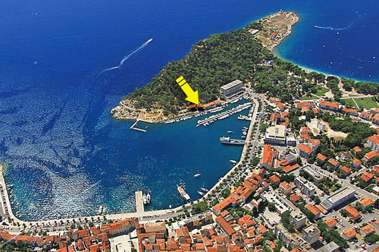 Croatia - Luxury apartments near the sea in Makarska